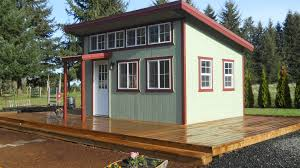 shed house plans. Pretentious Inspiration 5 Shed Roof Tiny House Plans Slant Custom Built Garden Mother In N