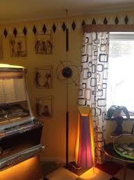 pole lamps floor to ceiling inspirational mid century tension pole clock va va voom lamps