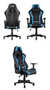Light Blue Gaming Chair Aerocool Thunder X3 Tgc22 Gaming Chair Light Blue Tx3 Tgc22