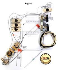 other wiring harnesses sigler music fender vintage 62 jaguar wiring kit pots switch slider caps bracket diagram