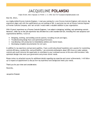 engineering cover letters leading professional process controls engineer cover letter examples