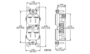 cr15s g support
