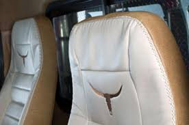 Rawhide Seating Chart Mack Granite Rawhide Edition Adds Style To Vocational Trucks