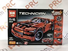 Каталог <b>Конструктор LEPIN 20028 Суперавтомобиль</b> Super car ...