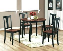 dinette table and chairs round convert rv dinette to table and chairs