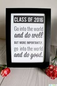 Graduation Quotes Amazing Graduation Quotes Free Printable Today's Creative Life