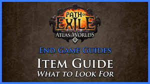 Item Guide Exiled Guides