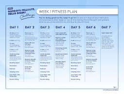 A Fitness Plan Fitness Plans Crossfit Wod
