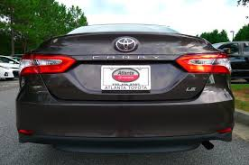 toyota new camry 2018. interesting new 2018 toyota camry le automatic  16678928 5 to toyota new camry