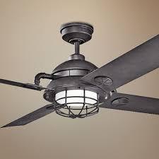 office ceiling fan. Compromise Steampunk Ceiling Fan 1 LaukPauk Office E