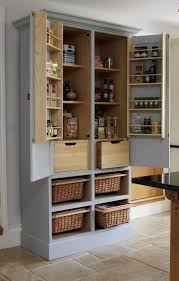 Unfinished Pantry Cabinet Kitchen Free Standing Unfinished Wood Kitchen Cabinet Ideas