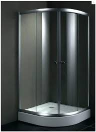 hot s whole clear tempered glass shower screens with acrylic basin enclosure enclosures doors manufacturers cleaning