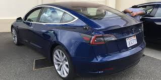2018 tesla 3. exellent 2018 unlike the model s which is available with two rearward facing jump seats  3 will be sold exclusively as a fiveseater vehicle on 2018 tesla