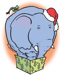 white elephant gift clip art. Delighful Elephant Last  To White Elephant Gift Clip Art X