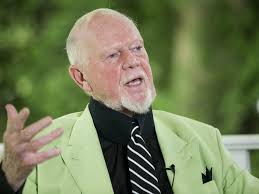 <b>Don Cherry</b> fired by Sportsnet over 'you people' rant on Coach's ...