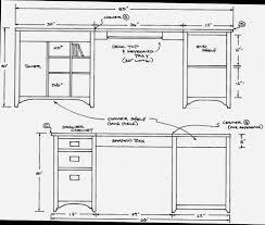 image of corner computer desk plans