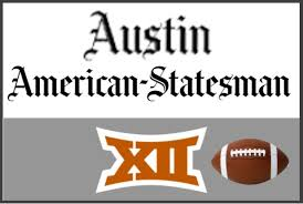 Their Last Chance Can A Big Win Over Tcu Save Texas And Charlie