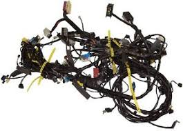 2009 cadillac xlr xlr v complete chassis wiring harness 25850067 image is loading 2009 cadillac xlr xlr v complete chassis wiring
