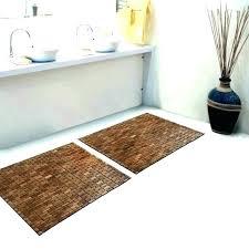 3x5 bathroom rugs bath rug 3 x 5 bathroom rugs photo 4 of 6 tile with