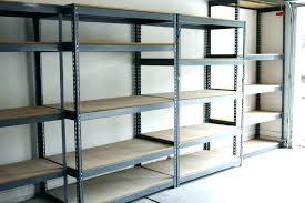 full size of diy hanging garage storage shelves ceiling plans for shelf wooden basement furniture extraordinary