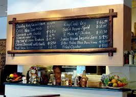 Chalkboard For Kitchen Chalkboard For Kitchen Recipe Usage