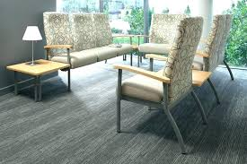 interesting office lobby furniture.  Furniture Medical Office Waiting Room Chairs  Image Of For Interesting Office Lobby Furniture