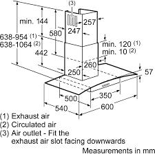 Bosch cooker hood wiring diagram amana stove wiringdiagram engine