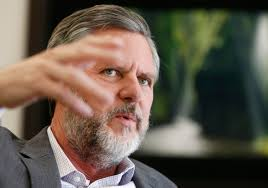 John Wesley Reid on Dear Christians: The World Sees Jerry Falwell Jr's Sin,  Will They See Your Mercy? | BCNN1 - Black Christian News Network