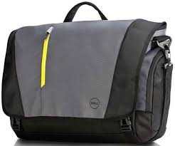 "Купить <b>Сумка</b> для ноутбука <b>17</b>"" <b>DELL</b> 460-BBKO, черный/серый в ..."