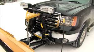 Fisher Minute Mount 2 Lights Fisher Snowplows Minute Mount 2