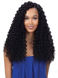 Croshay Hairstyles 86 Wonderful Freetress Crochet Braid 24X PRELOOP DEEP TWIST 24 Inch