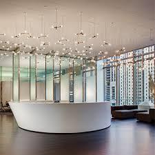 office lobby interior design. Perfect Office Kirkland U0026 Ellis LLP U2013 ChicagoChicago Illinois Throughout Office Lobby Interior Design S