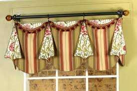 Valance Patterns To Sew