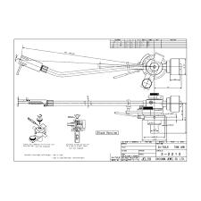 jelco sa 750l silver 12 inch tonearm isokinetik ortofon cartridge wiring at Tonearm Wiring Diagram