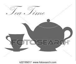 teacup and teapot drawing. Unique And Teapot And Tea Cup Vector Illustration In Teacup And Drawing E