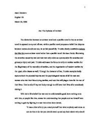 trumbo establishes johnny got his gun as an antiwar novel rather page 1 zoom in