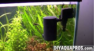 diy aquapros create 3d printed co2 diffuser for simple aquarium