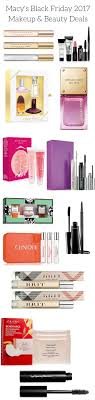 macy s black friday 2017 makeup and beauty deals have been revealed you can the deals at macys starting wednesday november 22nd through saay