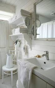 shabby chic bathroom #10
