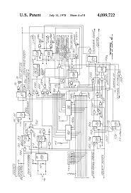 patent us4099722 electronic slot machine google patents patent drawing