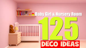 Small Picture Creative Baby Girl Room Paint ideas YouTube