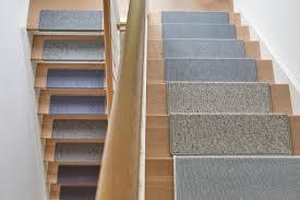Sie die halbovale matte aus kunststoff macht die treppe aber auch rutschsicher. Trittsicher Und Bequem Stufenmatten Bild 12 Schoner Wohnen