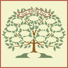 Octa Planting A Family Tree For Parents Day Genealogy Apps