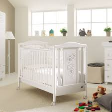 Newborn Baby Bedroom Baby Cots High Quality Baby Furniture Made In Italy My Italian