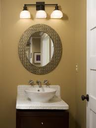 Small Picture Modern Half Bathroom Colors Bath Decorating Ideas With Small