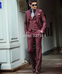 Image result for officewear wine colored trouser for men