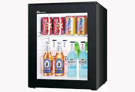 wellway mini bar pacific security system