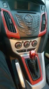Chrome interior door trim removal - Ford Focus Forum, Ford Focus ...