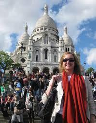 Keri Maloney-Paris-sm | Capitol Hill United Methodist Church, Washington, DC