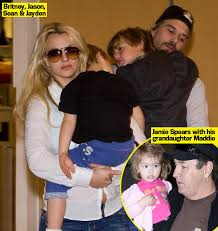 Britney and her dad are barely on speaking terms. Britney Spears Dad Forbids Her From Having More Children He Fears A Baby Would Cause Another Breakdown Hollywood Life
